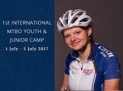 1st International MTBO Youth & Junior Camp